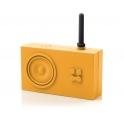 TYKHO GOLD LIMITED EDITION radio