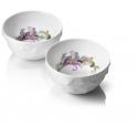 RAW DIAMONDS BY US breakfast bowl