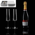 ICEBERG Water and wine gift set